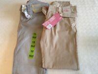 Women's trouser bundle 9 pieces. size 12