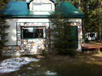 Cottage For Sale at Turtle Lake