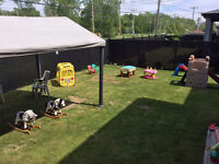 CLEAN, SAFE, & SUBSIDIZED DAYCARE! 7.75$/day, off of HWY40