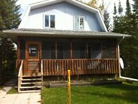 Gull Lake Home or Cottage