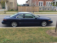 1995 Lincoln Mark VIII Coupe (2 door)