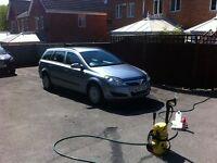 Vauxhall Astra Estate 1.3 CDTI Spares or Repair