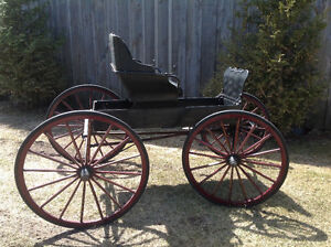 3 HORSE BUGGIES...negotiable....see pictures London Ontario image 6