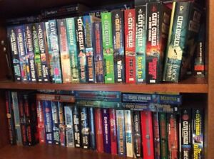 Book Collection  Adult Adventure