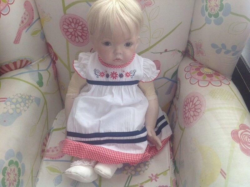 Ashton Drake Baby Doll In Woodbridge Suffolk Gumtree