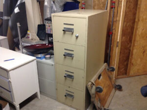 FIREPROOF VERTICAL FILE CABINET ......reduced.!!!!!!!!!!!