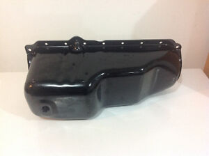 New 5qt oil pan with gasket for c/k 1500 5.7 chev