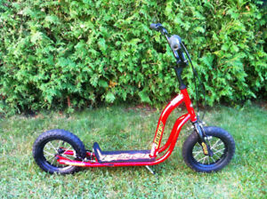 """"""" Haffy"""" trottinette/ scooter/Bike/ Velo /Bicyclette / Bicycle"""