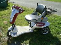 Rover 4 Mobility Scooter