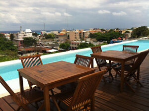 One bedroom, brand new and modern condo in PLAYA DEL CARMEN