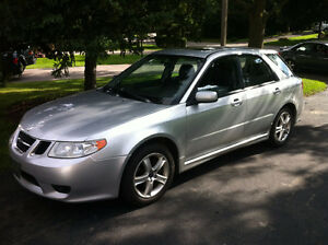 2006 Saab 9-2X 2.5i Only Available Oct 28-Nov. 3 $2100 OBO