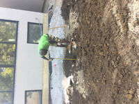 Post Hole Diggers – digging and setting so you don't have to!