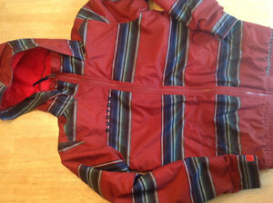 Burton winter jacket