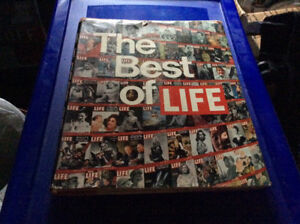 Book,     The Best of Life
