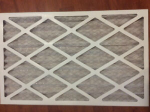 Is it time to change your furnace filter?
