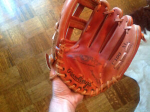 Rawlings C100-Xl Baseball Glove Century Series