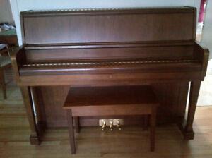 Piano - Kawai