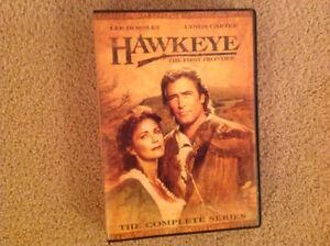 Hawkeye Complete  Western Series
