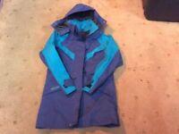 Water proof coat