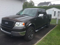 2005 Ford F-150 4x4 Camionnette