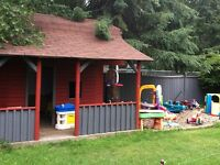 Licensed Family Daycare