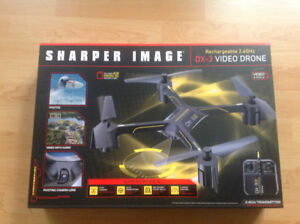 2 --DX-3 Video Drone