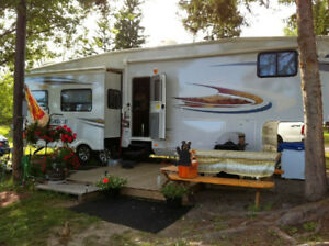 2011 Jayco Eagle 5th Wheel - 371RLQS
