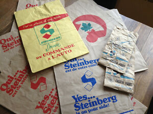 Steinbergs / Dominion Foods Memorabilia West Island Greater Montréal image 1