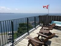 Sublet - Rarely Available Lakefront Apartment near Dowtown