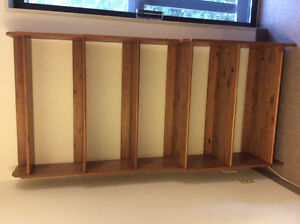IKEA Leksvik Bookcase Solid Wood MUST GO MAKE OFFER