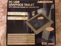 Medion Graphics Tablet