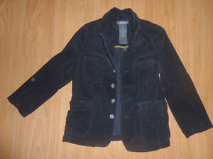 Kenneth Cole corduroy jacket, size 6