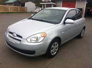 2008 HYUNDAI ACCENT, 832-9000 OR 639-5000,CHECK OUR OTHER ADS!