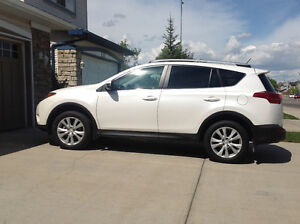 2014 Toyota RAV4 Limited SUVCrossover, TECHNOLOGY PACKAGE