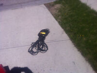 50 foot heavy duty extension cord