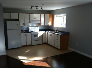 Spacious 2 Bedroom Apartment-Mt.Pearl