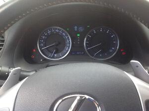 2013 Lexus IS Berline