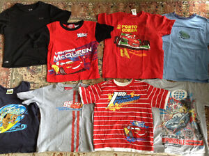 Boys Clothes - size 6X
