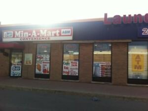 Established Convenience Store /Variety Store FREE Lease TakeOver