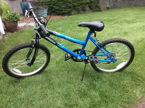 YOUTH MONGOOSE MOUNTAIN BIKE