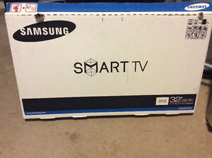 "32"" Samsung Smart TV for Sale"