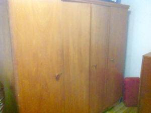 Antique German closet for sale