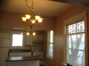 For Rent Spacious  2 Bedrm House-North Battleford, SK