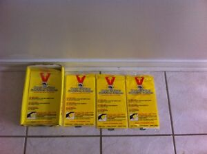 Bulk Lot of 13 Packages of Victor Mouse GlueTraps, 2 per Pack