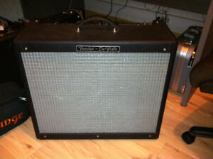 Fender Hot Rod Deville (Échange Possible)