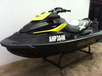 Seadoo RXTX 260 RS Campbelltown Campbelltown Area Preview