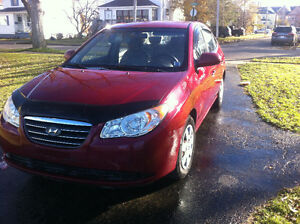 07 elantra, in great shape needs nothing still inspected