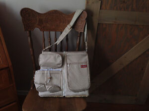 Chubbibaby 3-in-1 Diaper Bag - BRAND NEW!