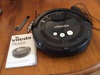 VILEDA robot floor cleaner