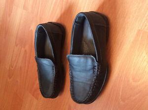 Boys Newbury dress shoes